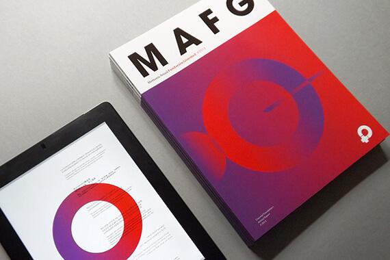 MAFG 13