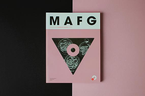 MAFG 16